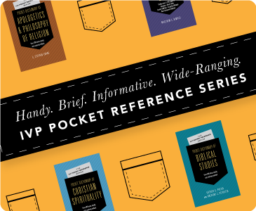 IVP Pocket Reference Series