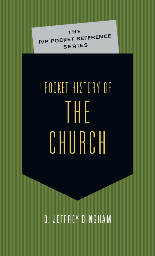 Pocket History of the Church