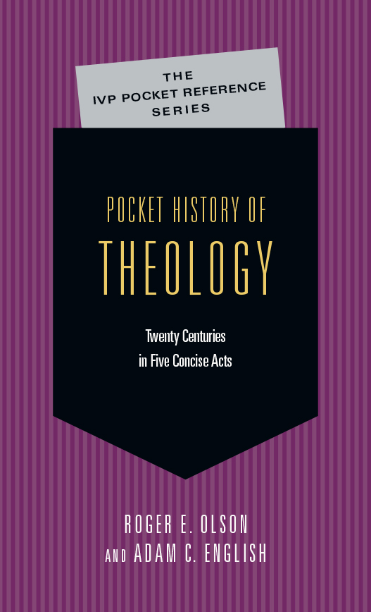 Pocket History of Theology
