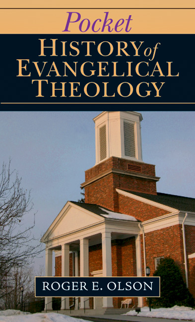 Pocket History of Evangelical Theology