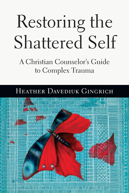 Restoring the Shattered Self