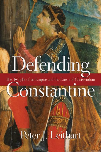 Defending Constantine