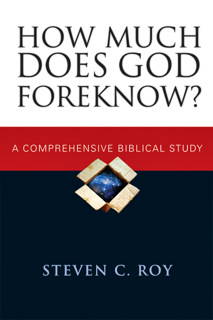 How Much Does God Foreknow?