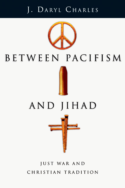 Between Pacifism and Jihad