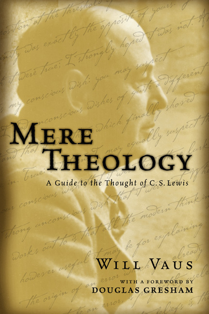 Mere Theology