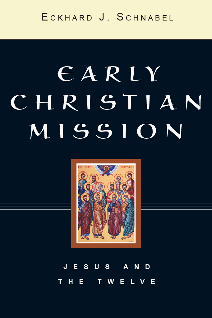 Early Christian Mission