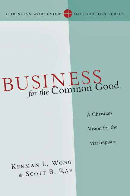 Business for the Common Good