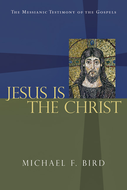 Jesus Is the Christ