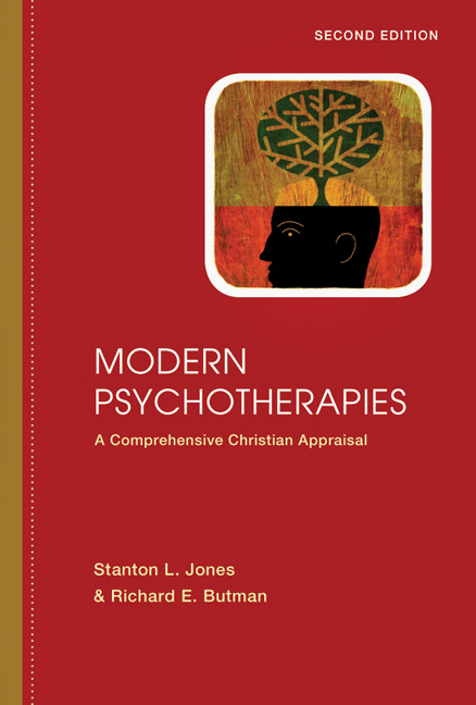 Modern psychotherapies intervarsity press fandeluxe Image collections