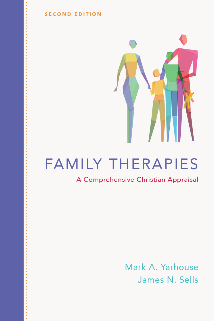 Family therapies intervarsity press fandeluxe Images