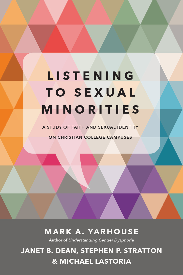 Listening to Sexual Minorities
