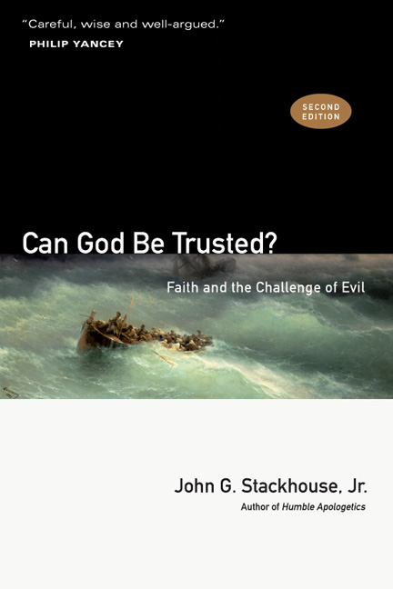 Can God Be Trusted?