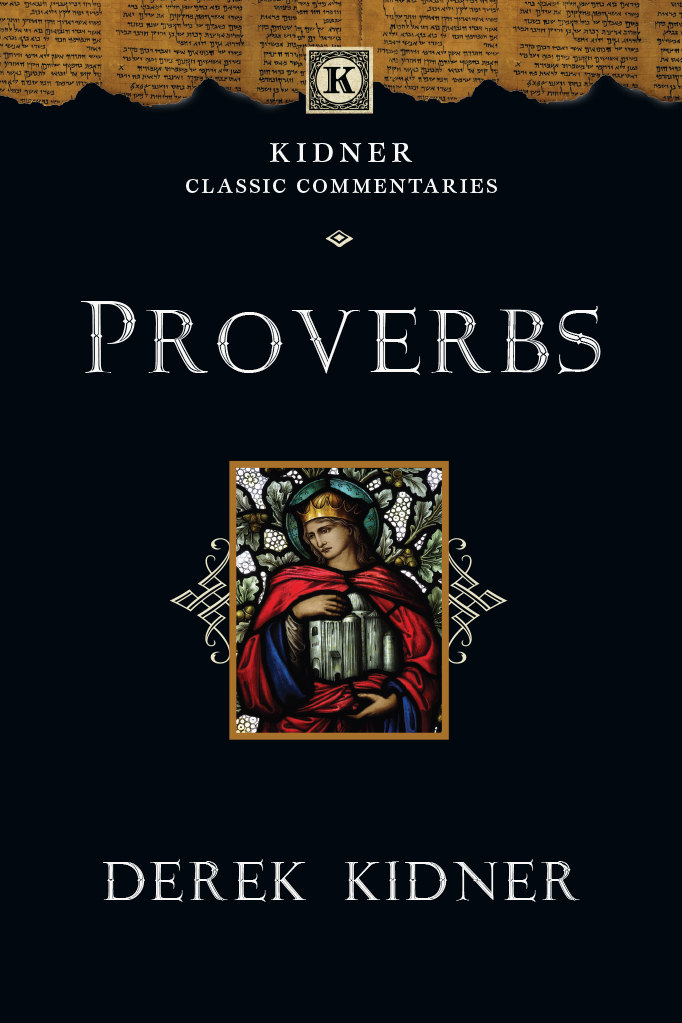 Kidner Classic Commentaries - InterVarsity Press