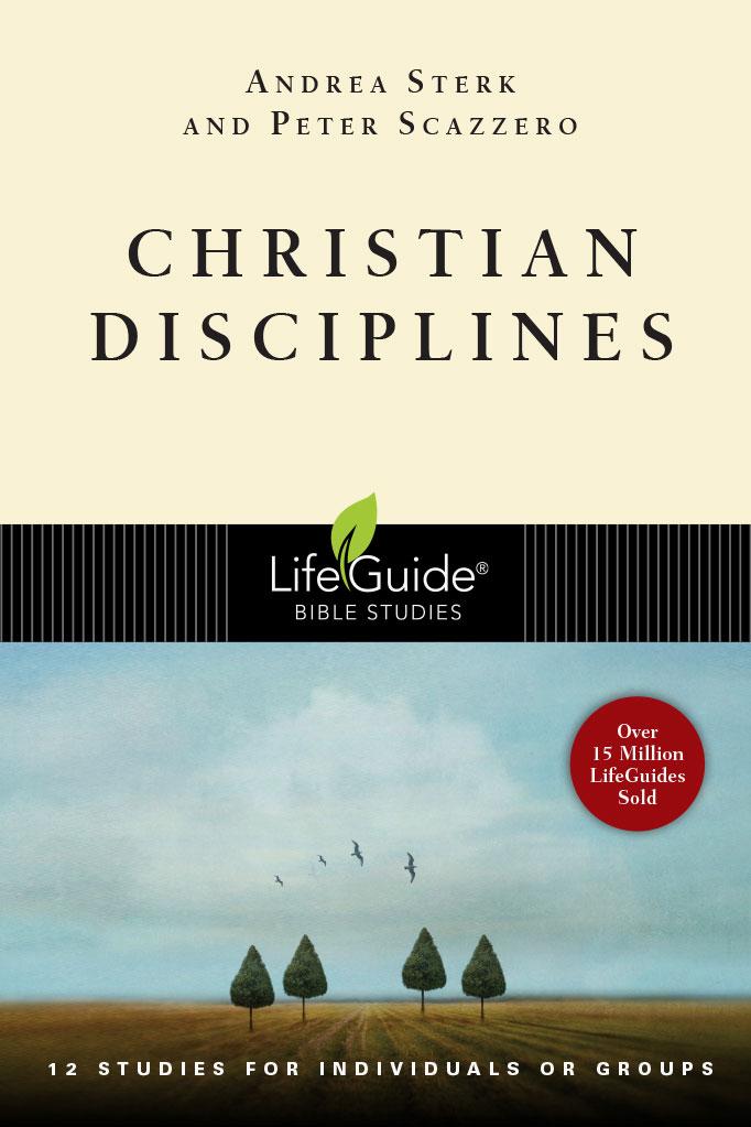 LifeGuide Bible Studies - InterVarsity Press