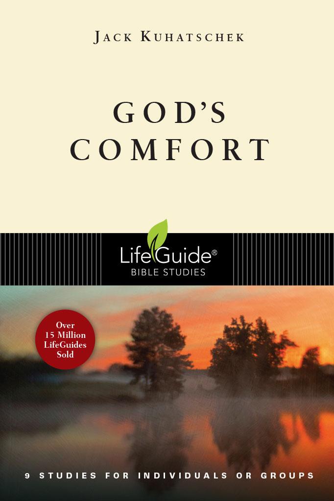 Lifeguide bible studies intervarsity press gods comfort fandeluxe Gallery