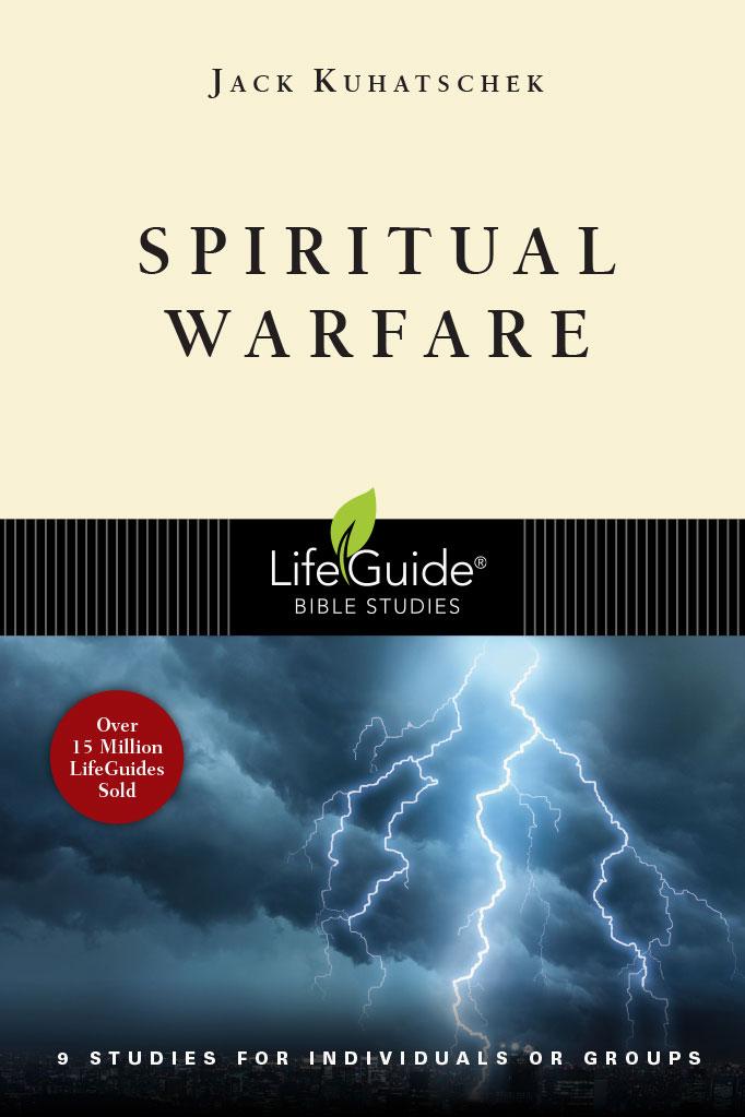 Spiritual Warfare - InterVarsity Press