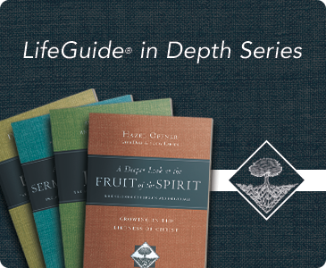 LifeGuide® in Depth Series