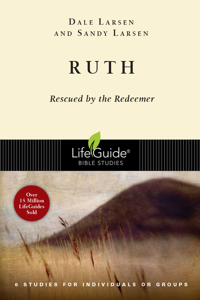Bible Study on the Book of Ruth 1 - InterVarsity ISM