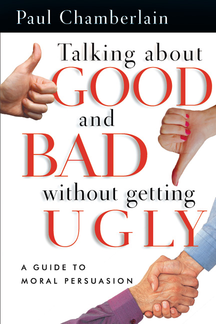 Talking About Good and Bad Without Getting Ugly