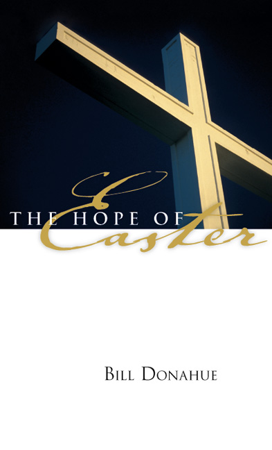 The Hope of Easter
