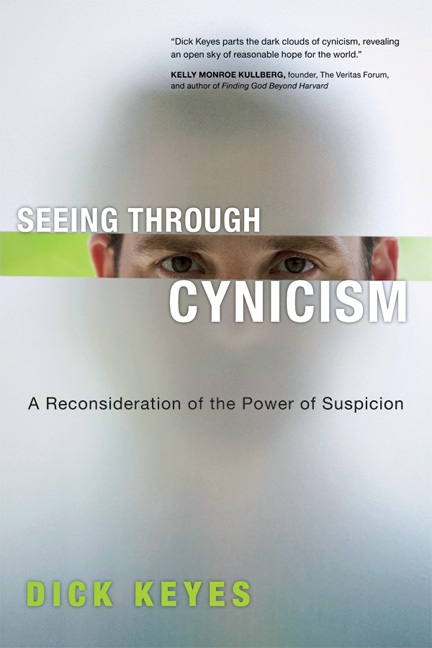 Seeing Through Cynicism