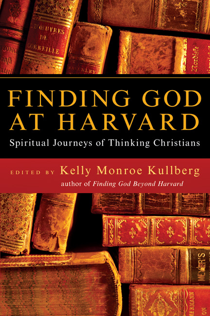 Finding God at Harvard