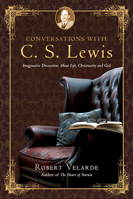 Conversations with C. S. Lewis