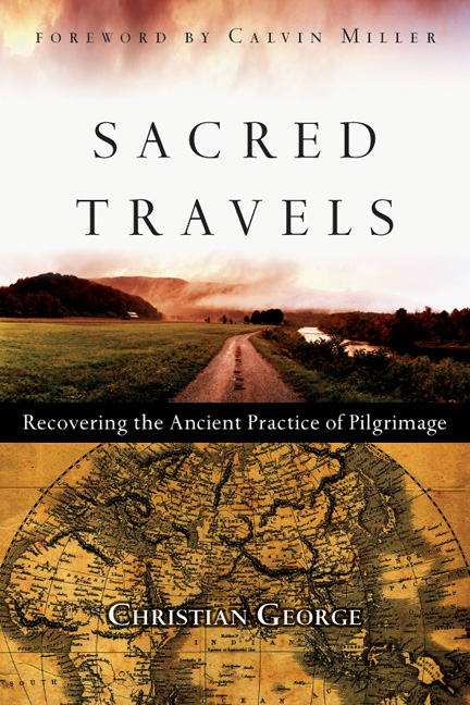 Sacred travels intervarsity press sacred travels fandeluxe Image collections