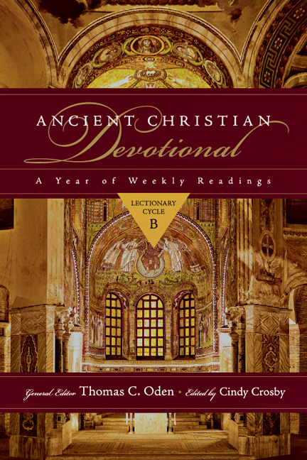 Ancient Christian Devotional