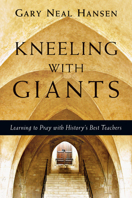 Kneeling with Giants
