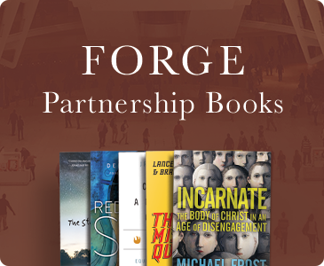 Forge Partnership Books