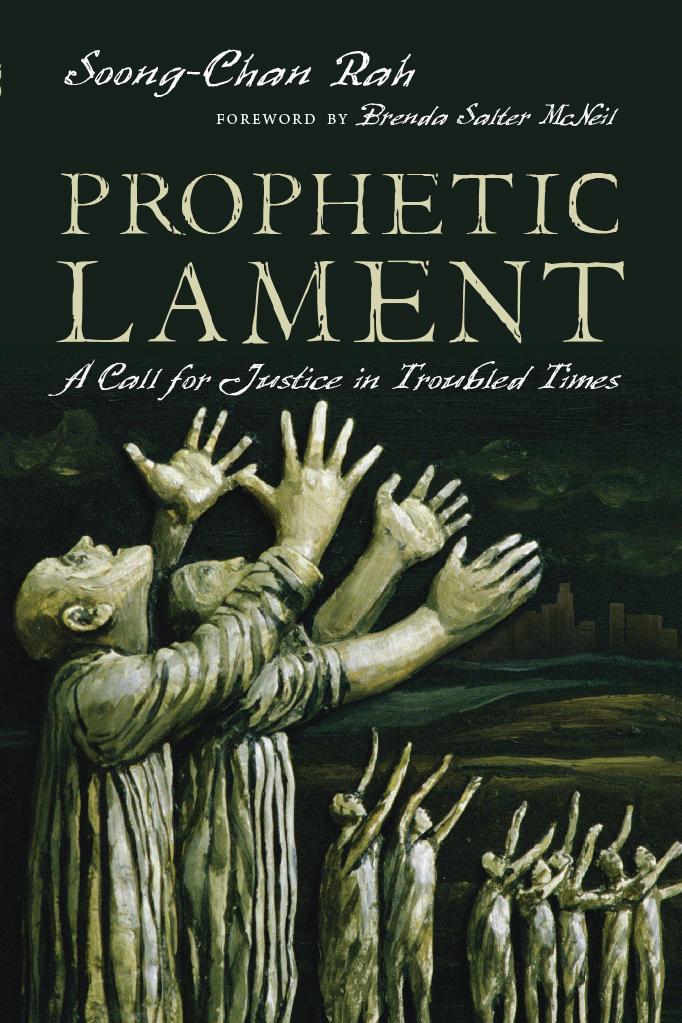prophetic lament intervarsity press