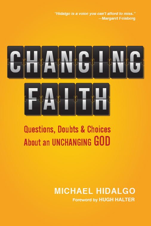 Changing Faith