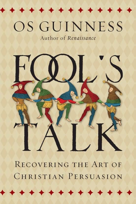 Fools talk intervarsity press fools talk fandeluxe Images