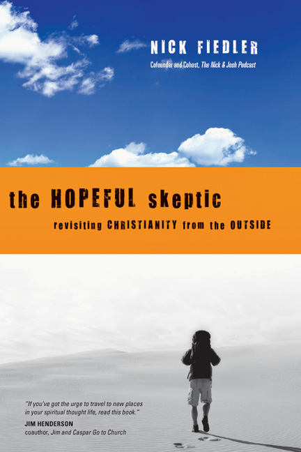 The Hopeful Skeptic