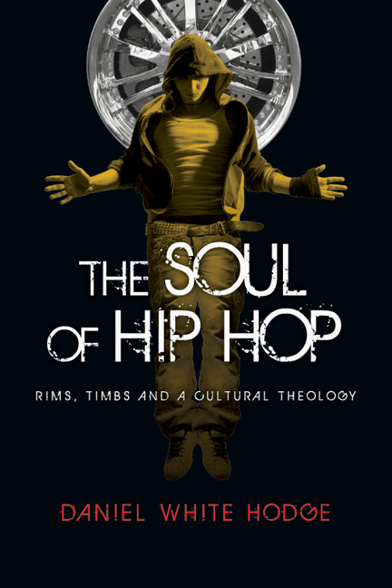The Soul of Hip Hop