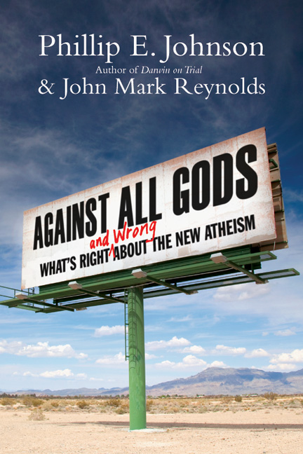 Against All Gods