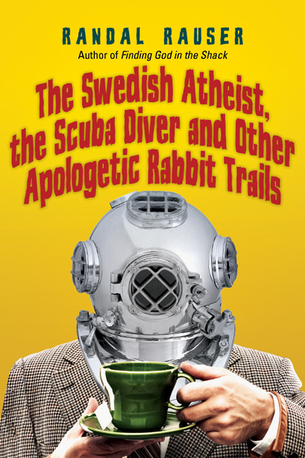 TOO LONG:The Swedish Atheist, the Scuba Diver and Other Apo