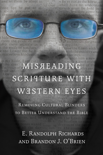 Image result for misreading scripture with western eyes