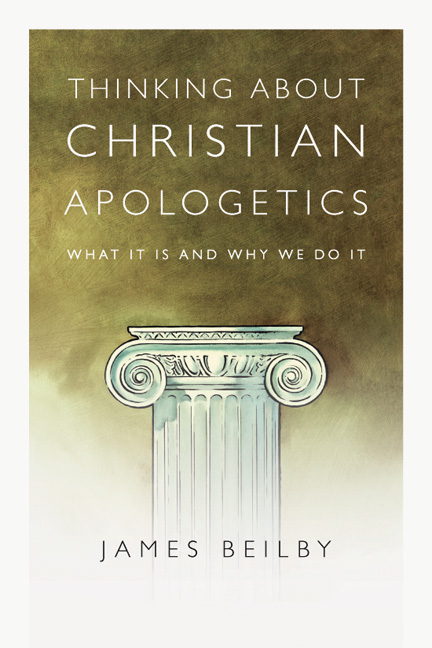 Thinking About Christian Apologetics