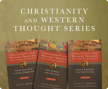 Christianity  Western Thought Series