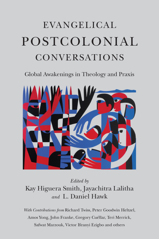 Evangelical Postcolonial Conversations