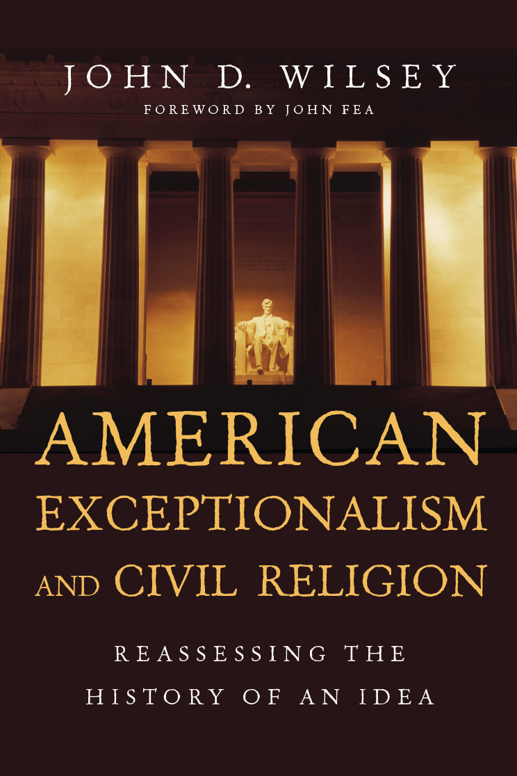American Exceptionalism and Civil Religion