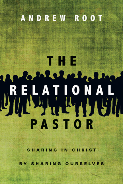 The Relational Pastor