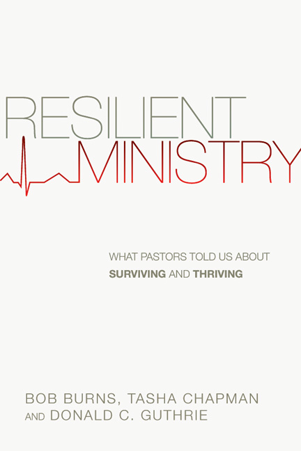 Resilient ministry intervarsity press fandeluxe Choice Image