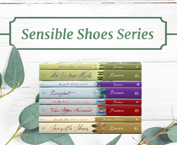 Sensible Shoes Series