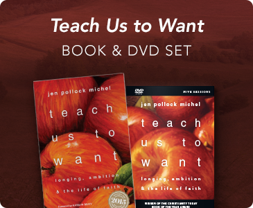 Teach Us to Want Set