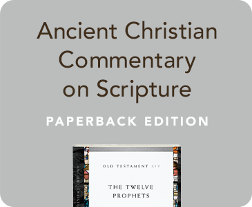 Ancient Christian Commentary on Scripture