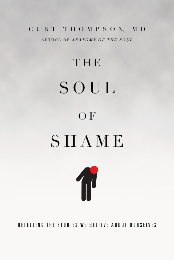 The Soul Of Shame Intervarsity Press