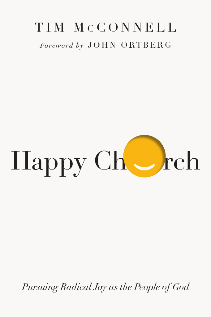 Happy Church